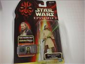 "STAR WARS Vintage/Antique Toys ""QUI-GON JINN'"